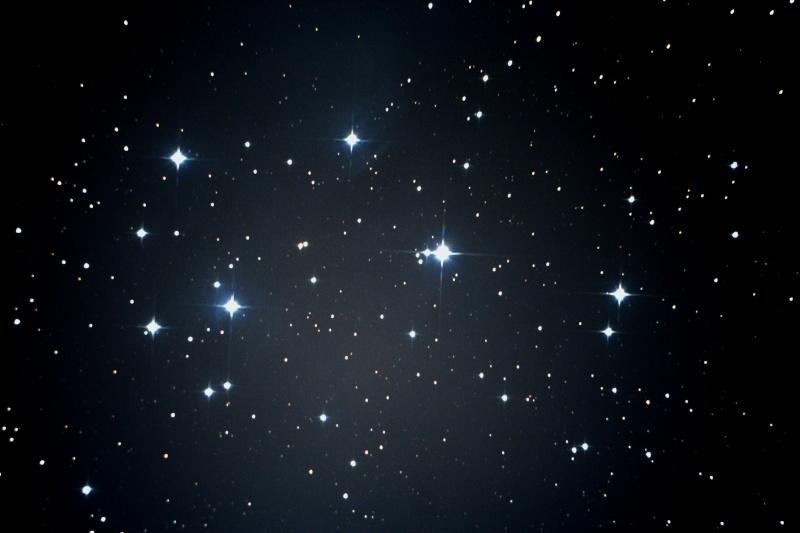 Ciel profond de printemps Pleiad10