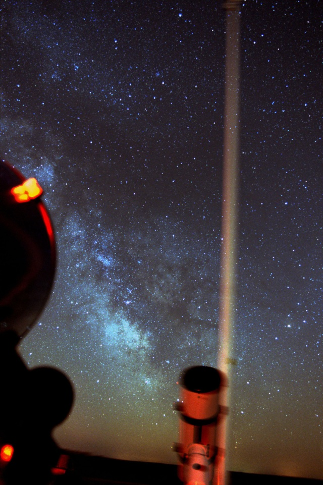 Voie Lactée Vl1_7m11