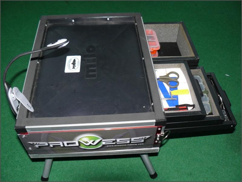 equipements pour peche rapide P1150514
