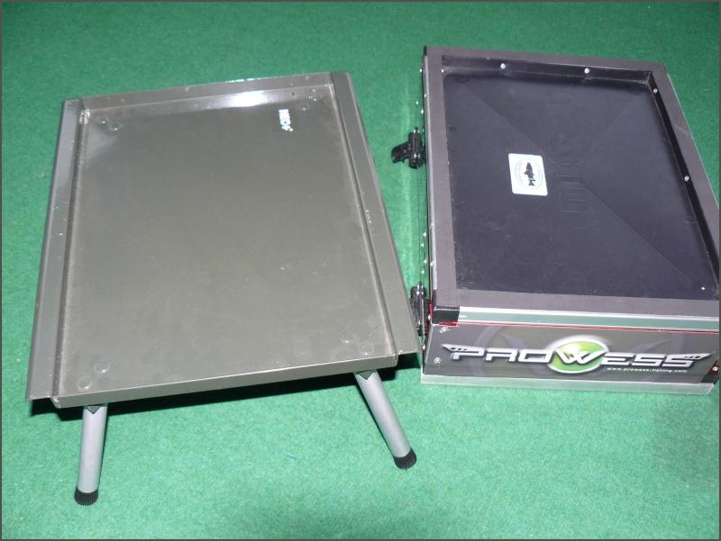 equipements pour peche rapide P1150518