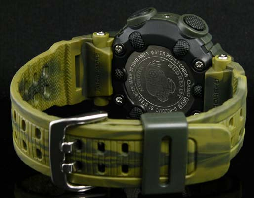 Casio G-Shock G9000 - Page 2 G-900010