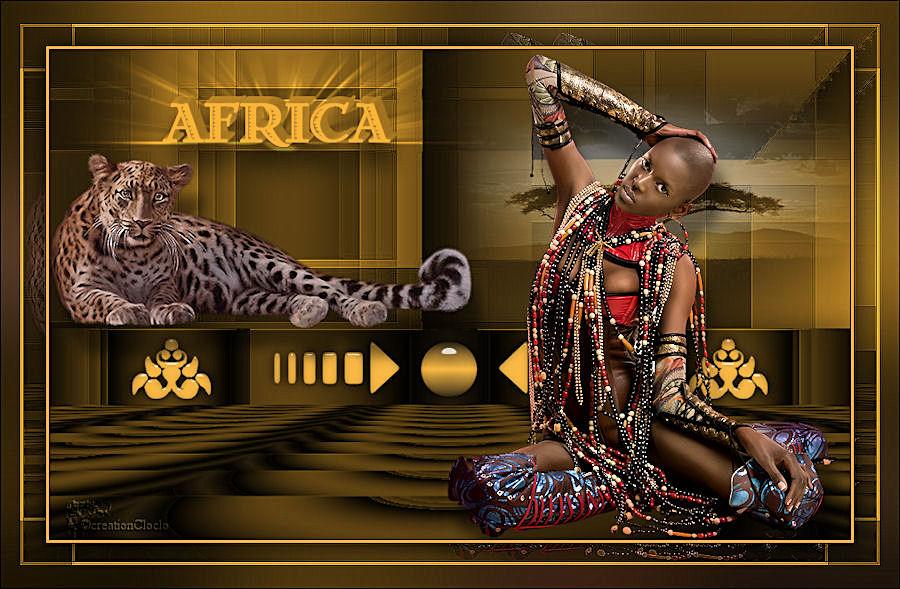 Africa Août 2018 Clocl179