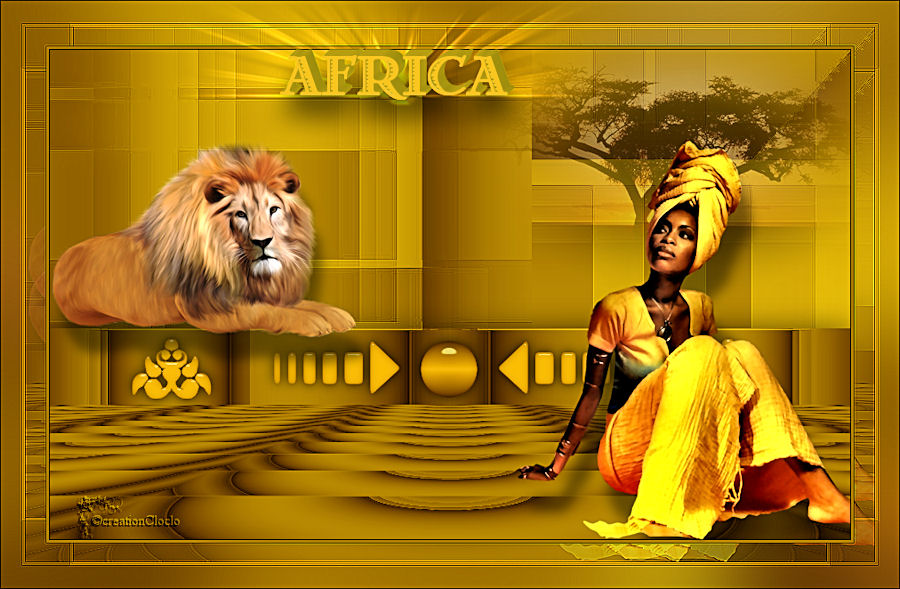 Africa Août 2018 Clocl180