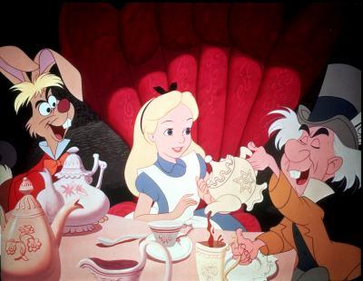 Alice au pays des merveilles  Sauplo11