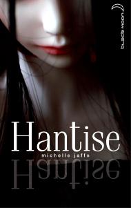 Hantise - Michelle Jaffe Hantis11