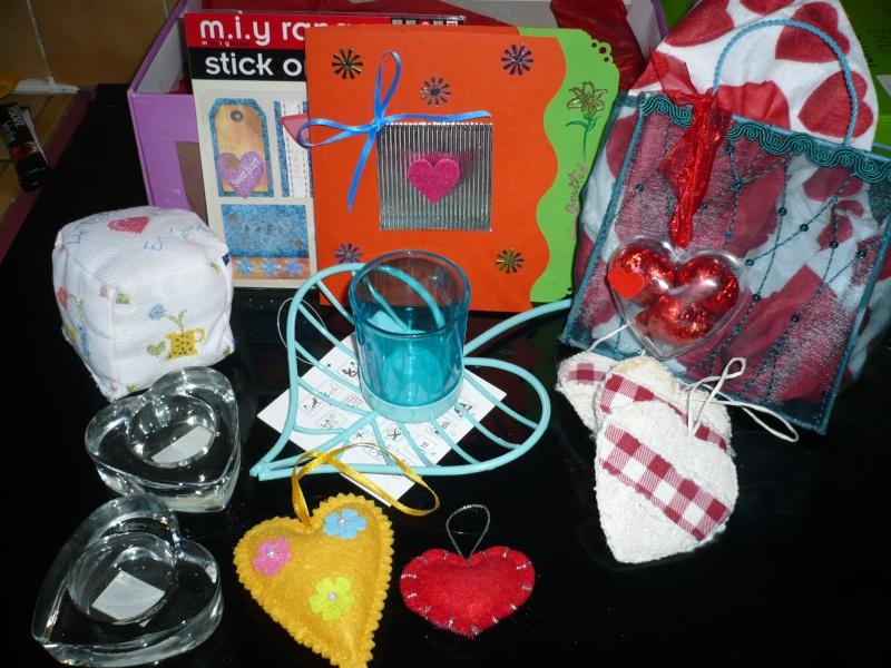 Photos de nos colis de la St valentin P1020212