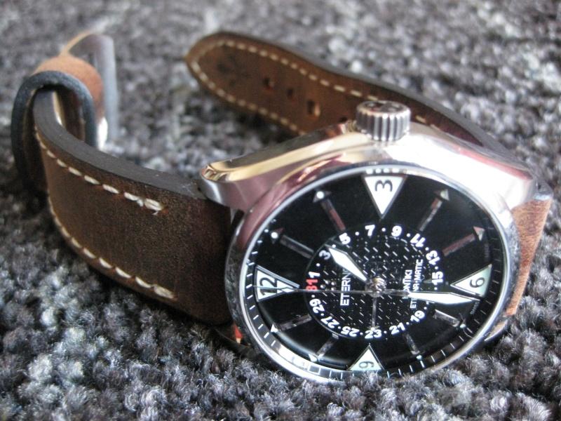 Eterna - Quel bracelet avez vous sur votre Eterna Kontiki fourhands ? Img_0914
