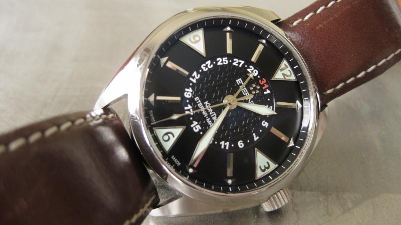 Eterna - Quel bracelet avez vous sur votre Eterna Kontiki fourhands ? Img_0922