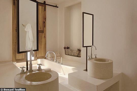 Photos de Salle de bains Zen & nature