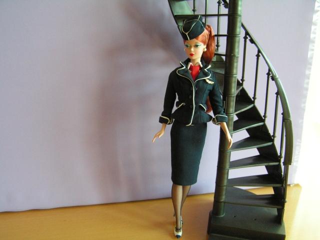 Stewardess Pict4516