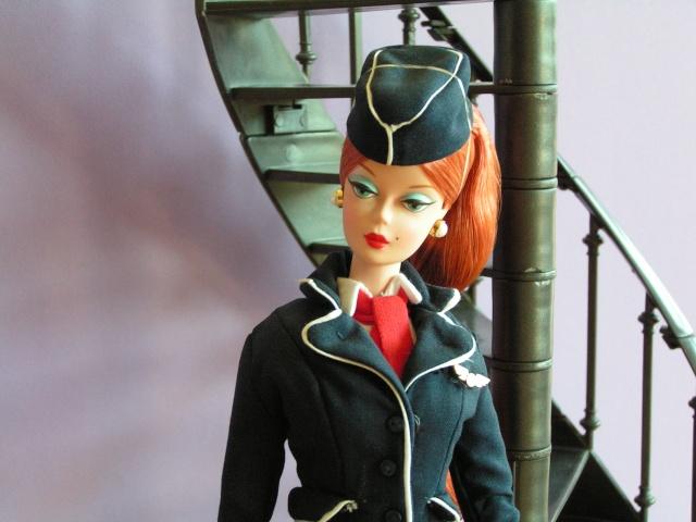Stewardess Pict4518