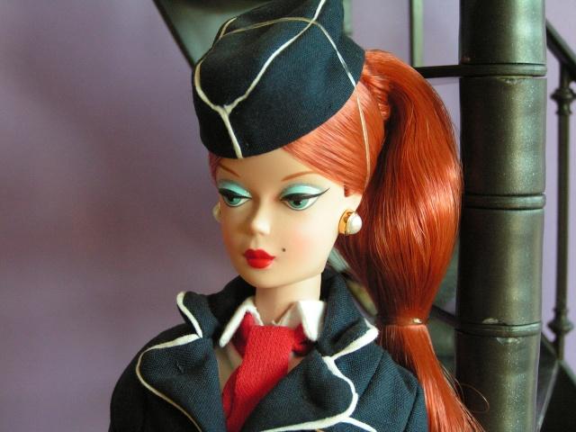 Stewardess Pict4519
