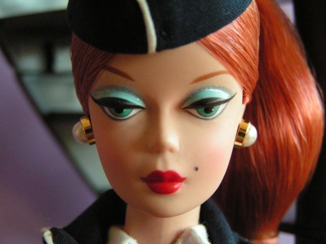 Stewardess Pict4520