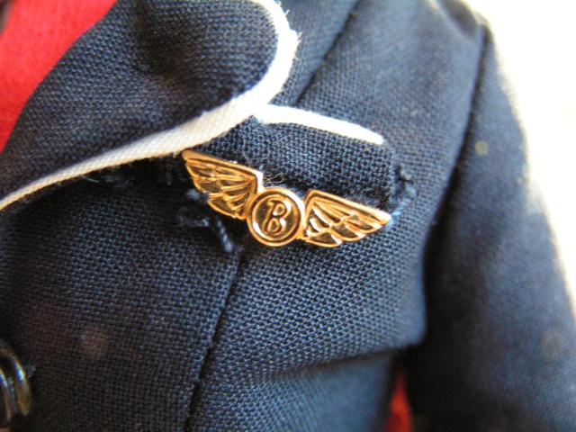 Stewardess Pict4521