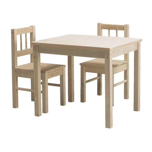 Pour Enfant Chaises Svala Ikea zqUpGSMV