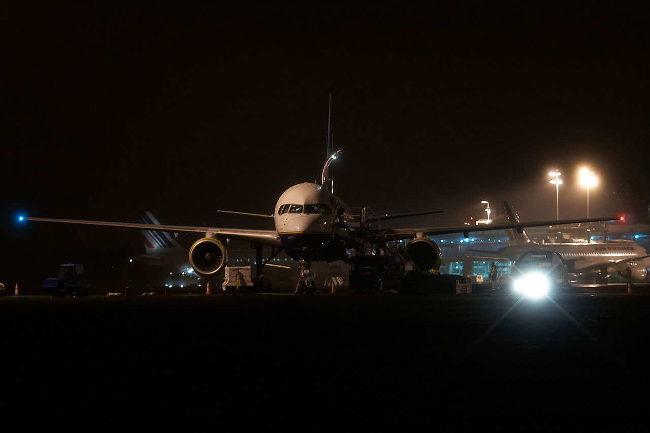 [TF-FIH] 757-200 PCF  Icelandair Cargo Img_7610