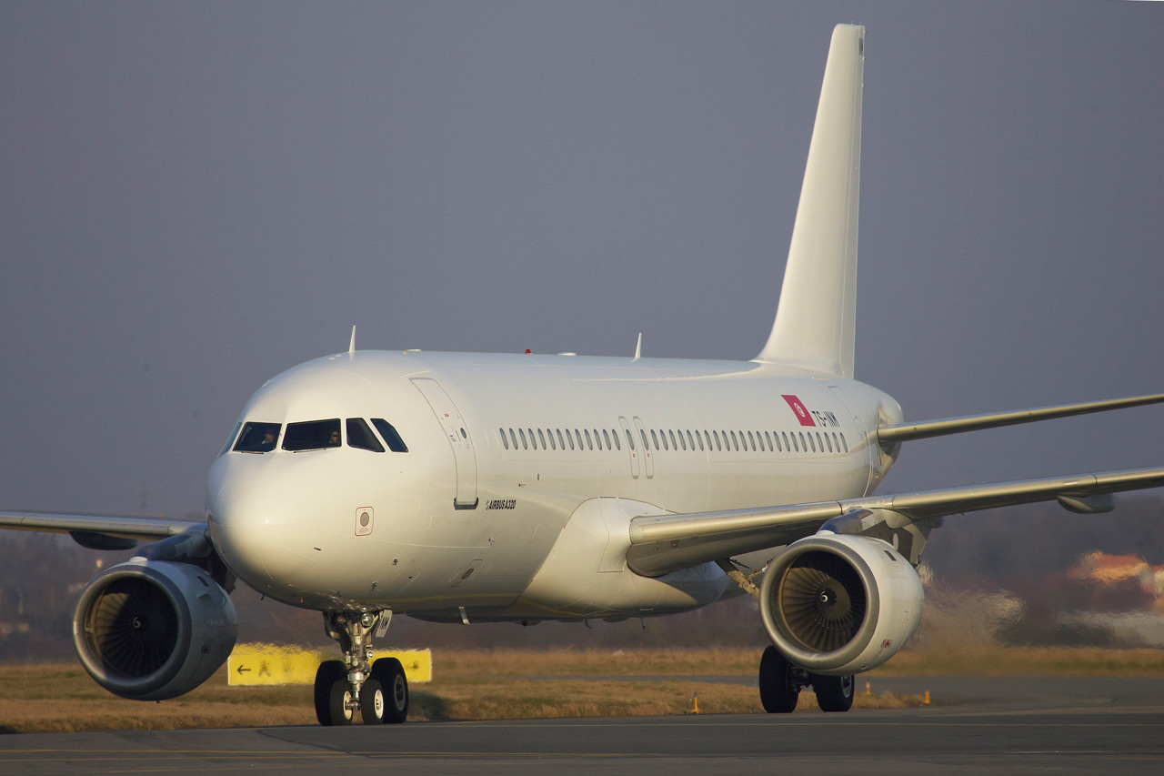 Spotting du 07/03/2010: A345 Qatar Jp0r9511