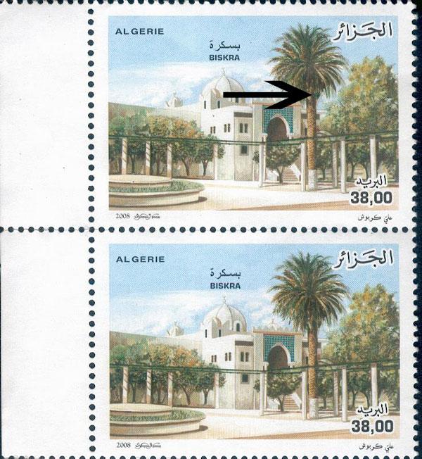 Emission villes d'Algérie. 331