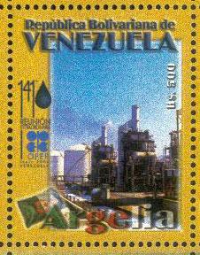Algérie, OPEP et Venezuela 632