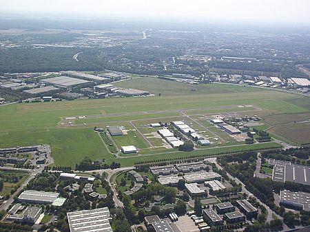 Aérodrome de Lognes-Emerainville  (LFPL) Lfpl11