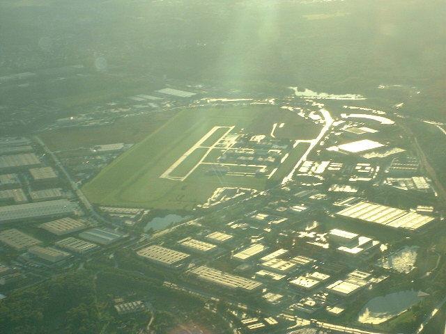 Aérodrome de Lognes-Emerainville  (LFPL) Lognes10