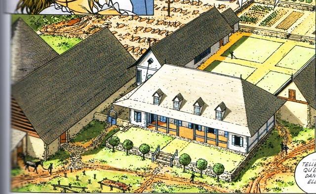Habitations dans les colonies Jasuit10