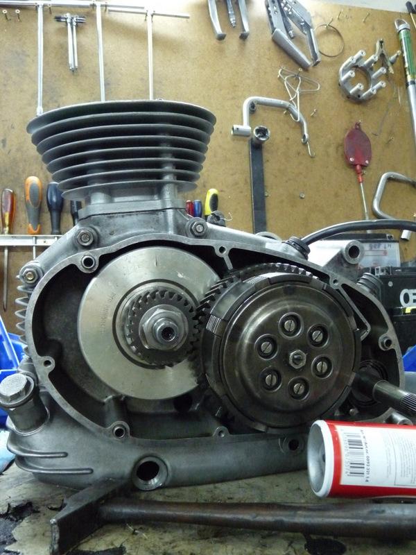 Ici on balance les Monos Ducati - Page 2 P1000818