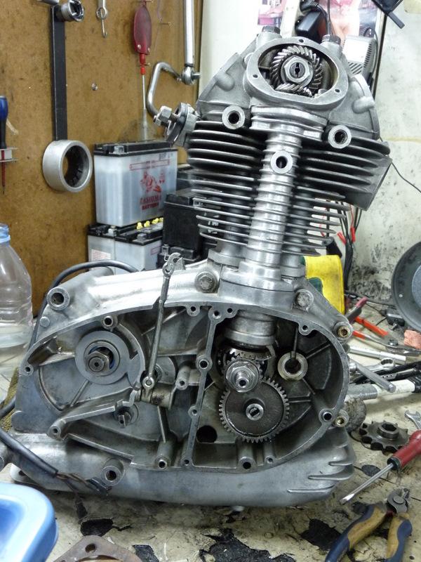 Ici on balance les Monos Ducati - Page 2 P1000819