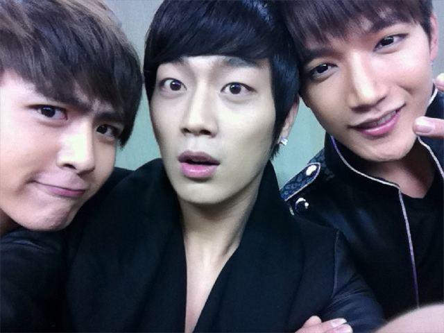 2PM is the best [2PM x BEAST] Idd10