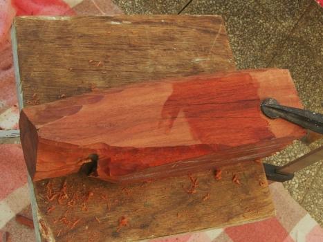 Que pensez-vous de ces bois pour sculpter ? Dscn8010