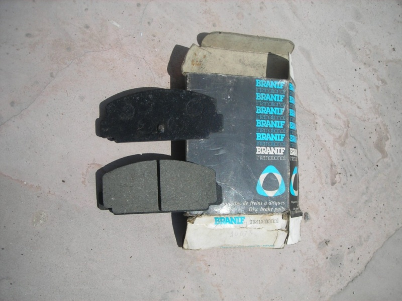 plaquette de frein Dscn1716
