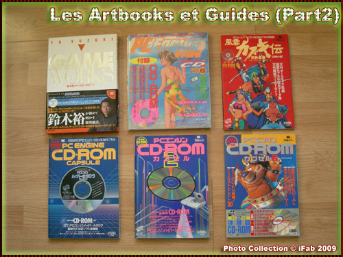 Collection Goodies de iFab Books_11