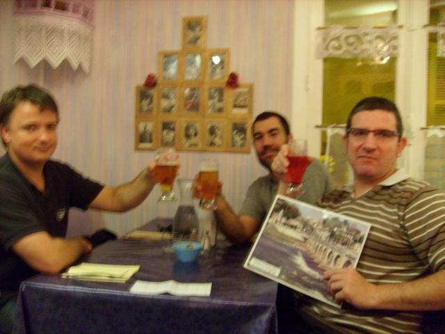 Rencontre Tourangelle Tours10