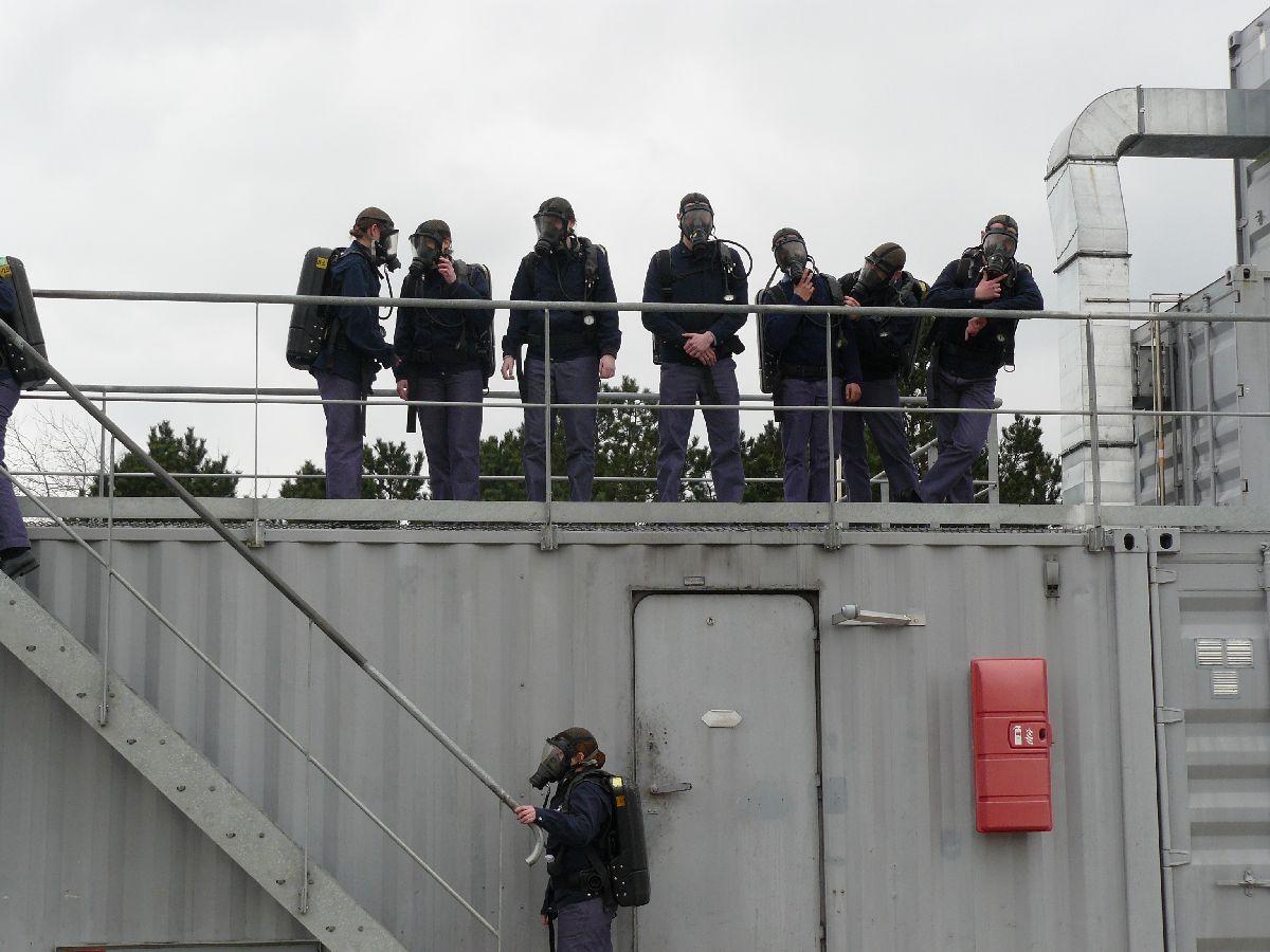Centre d'Entrainement Securité du Portzic à Brest 10_exe10