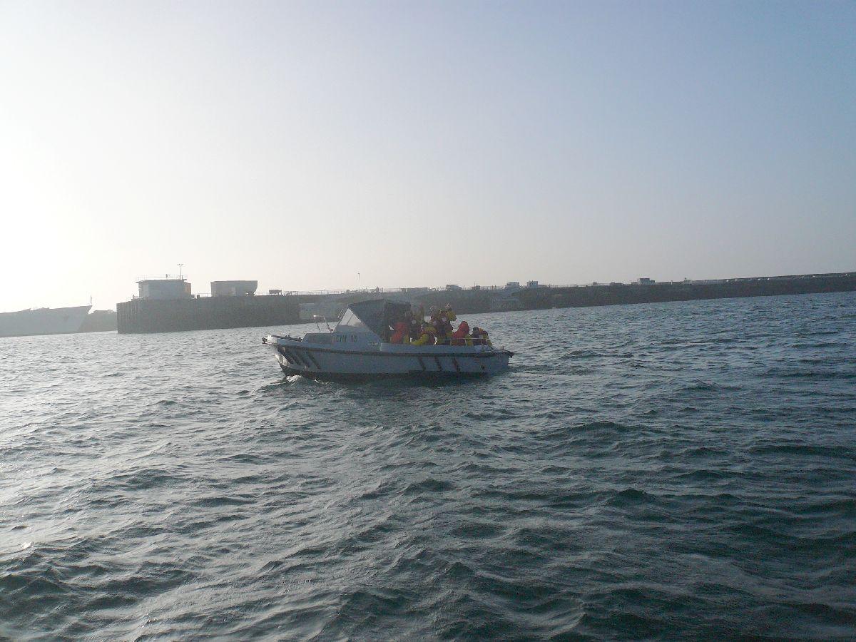 [Les ports militaires de métropole] Port de Brest - TOME 1 - Page 20 13salu10