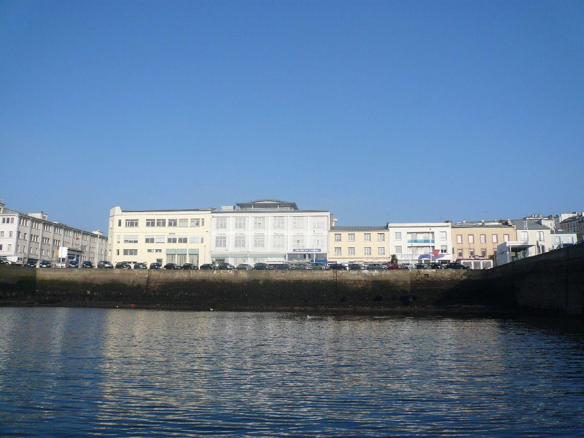 [Les ports militaires de métropole] Port de Brest - TOME 1 - Page 20 16_cal10