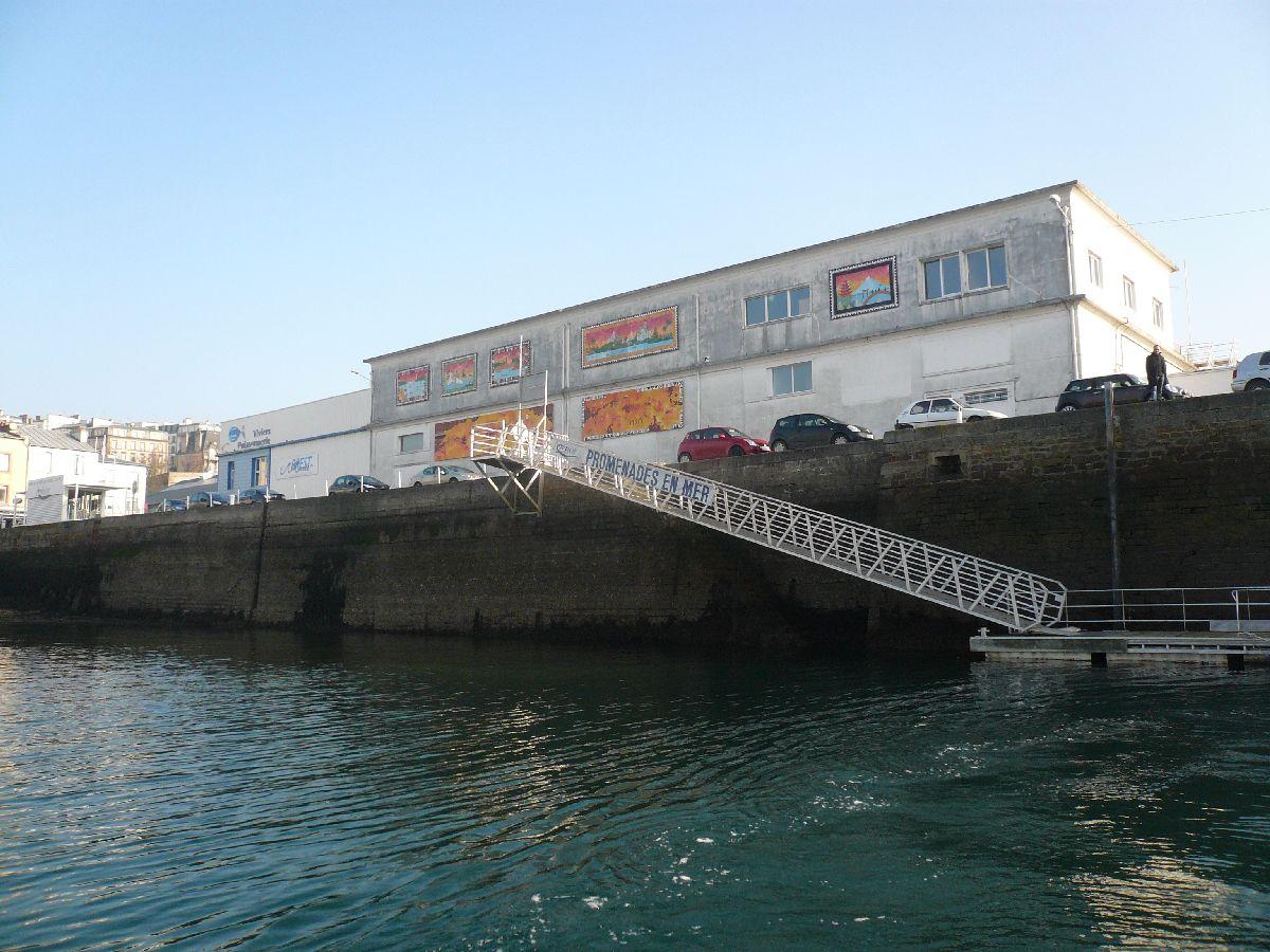[Les ports militaires de métropole] Port de Brest - TOME 1 - Page 20 17_c_e11
