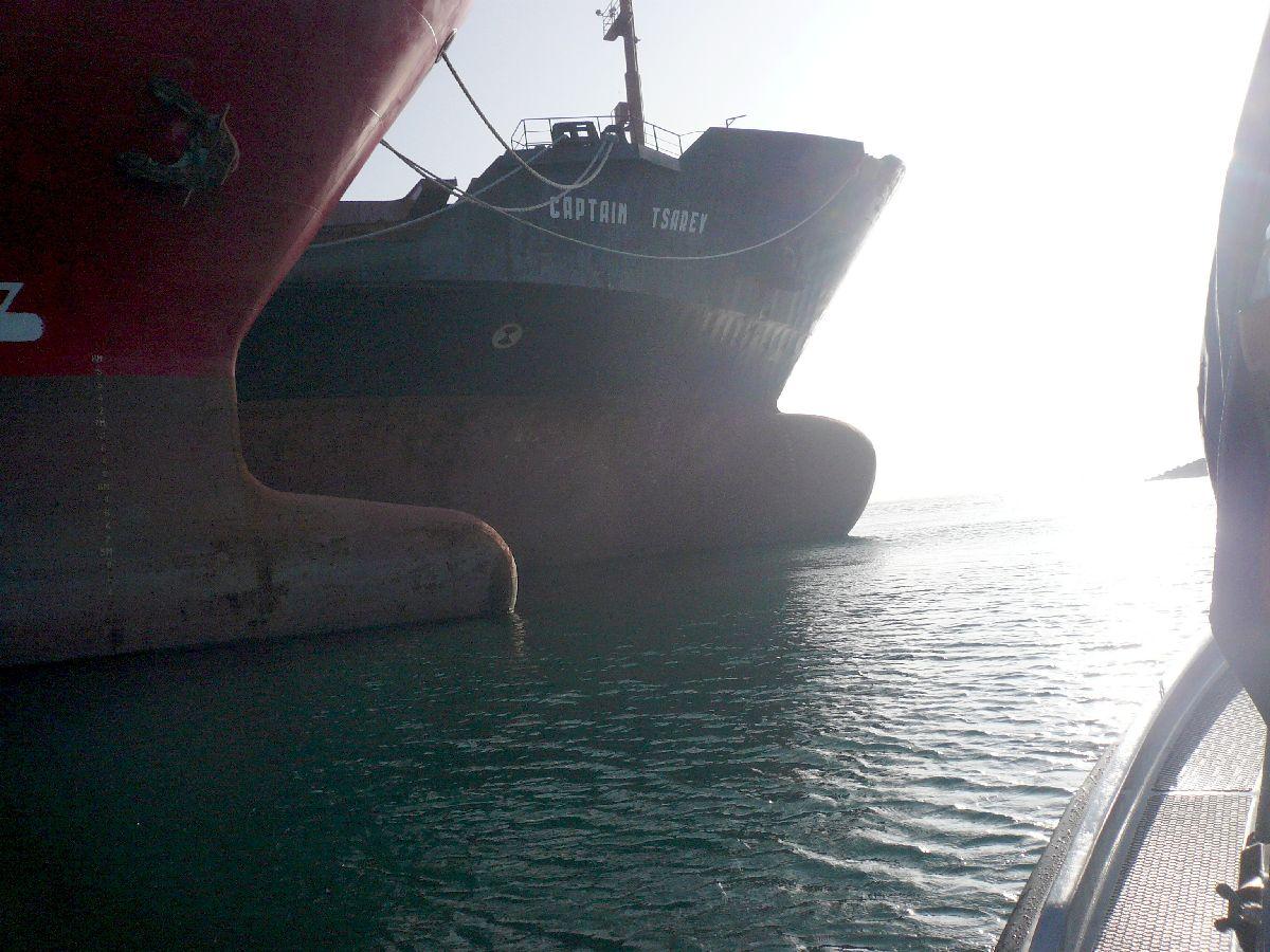 [Les ports militaires de métropole] Port de Brest - TOME 1 - Page 20 20sacr10