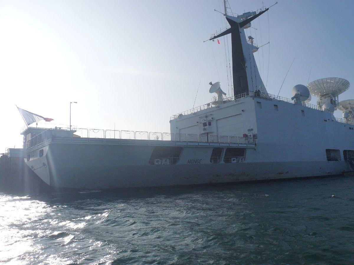 [Les ports militaires de métropole] Port de Brest - TOME 1 - Page 20 2514