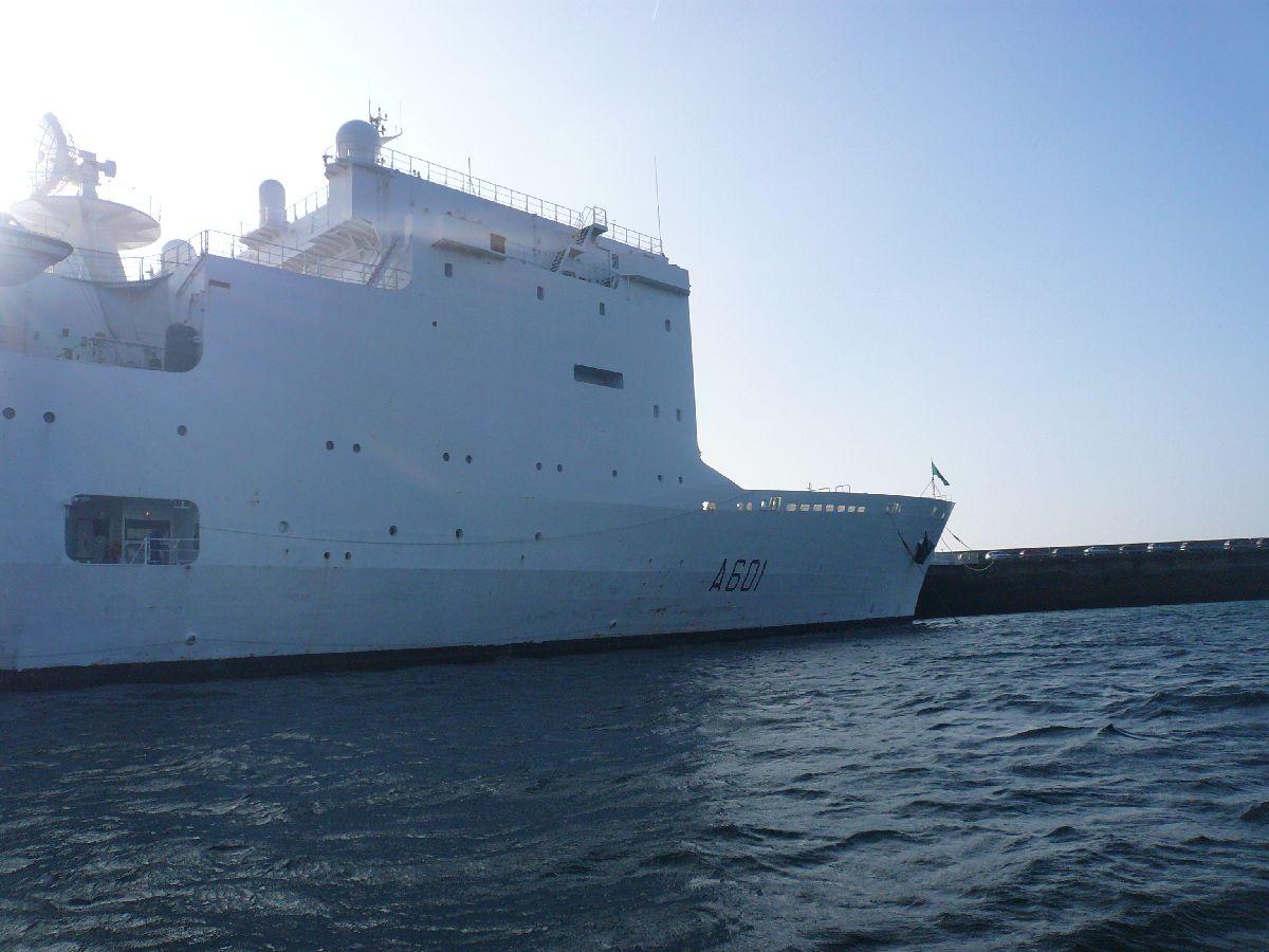 [Les ports militaires de métropole] Port de Brest - TOME 1 - Page 20 2613