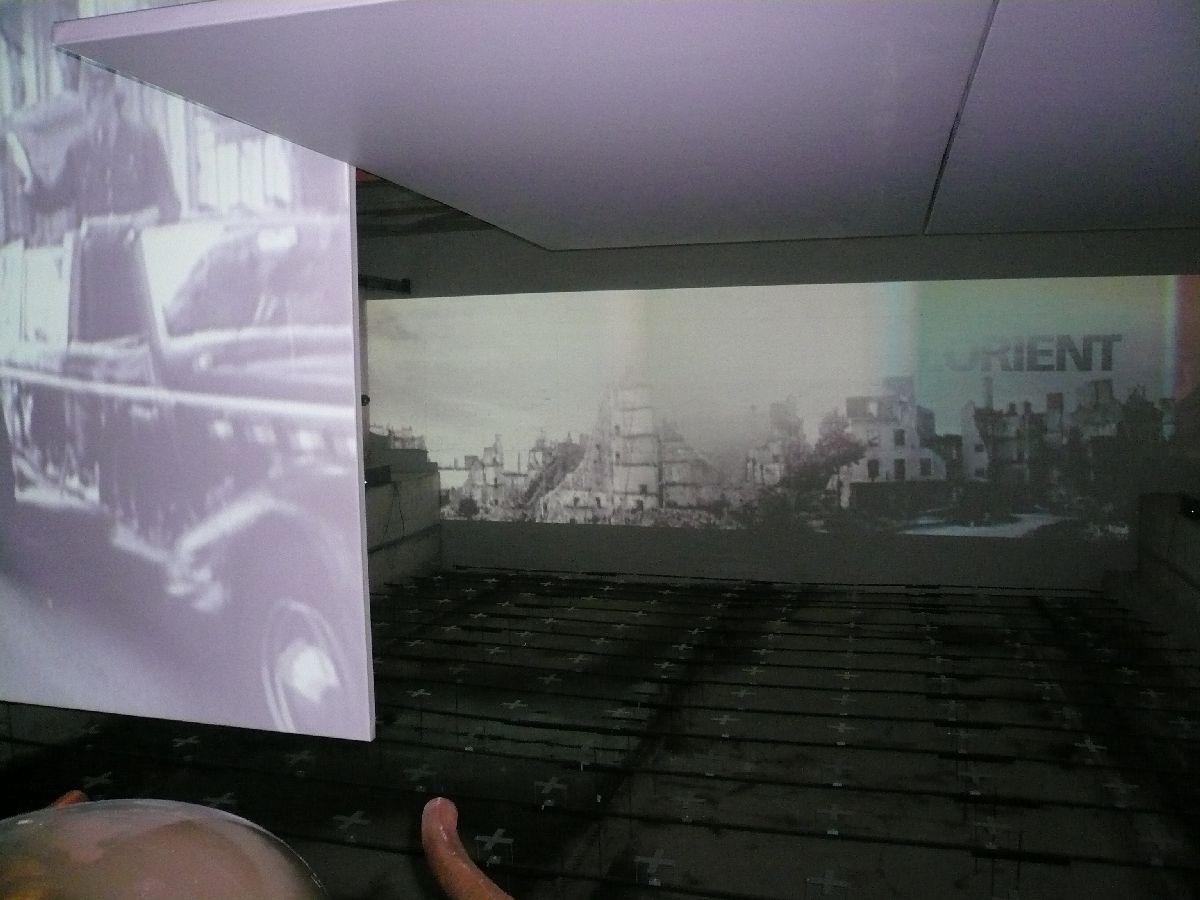 [Les Musées en rapport avec la Marine] Sous-Marin  Flore - Page 3 29_fin10