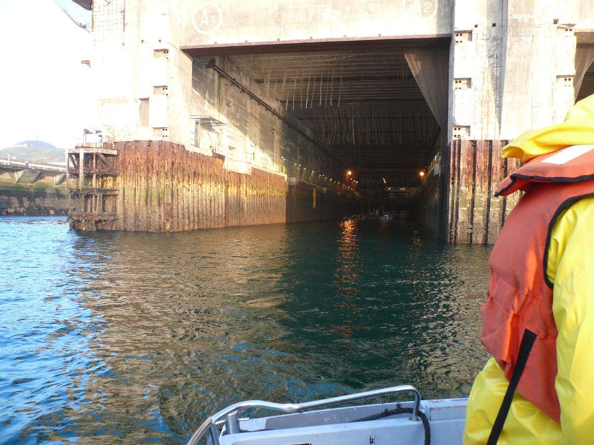 [Les ports militaires de métropole] Port de Brest - TOME 1 - Page 20 2en_ro10