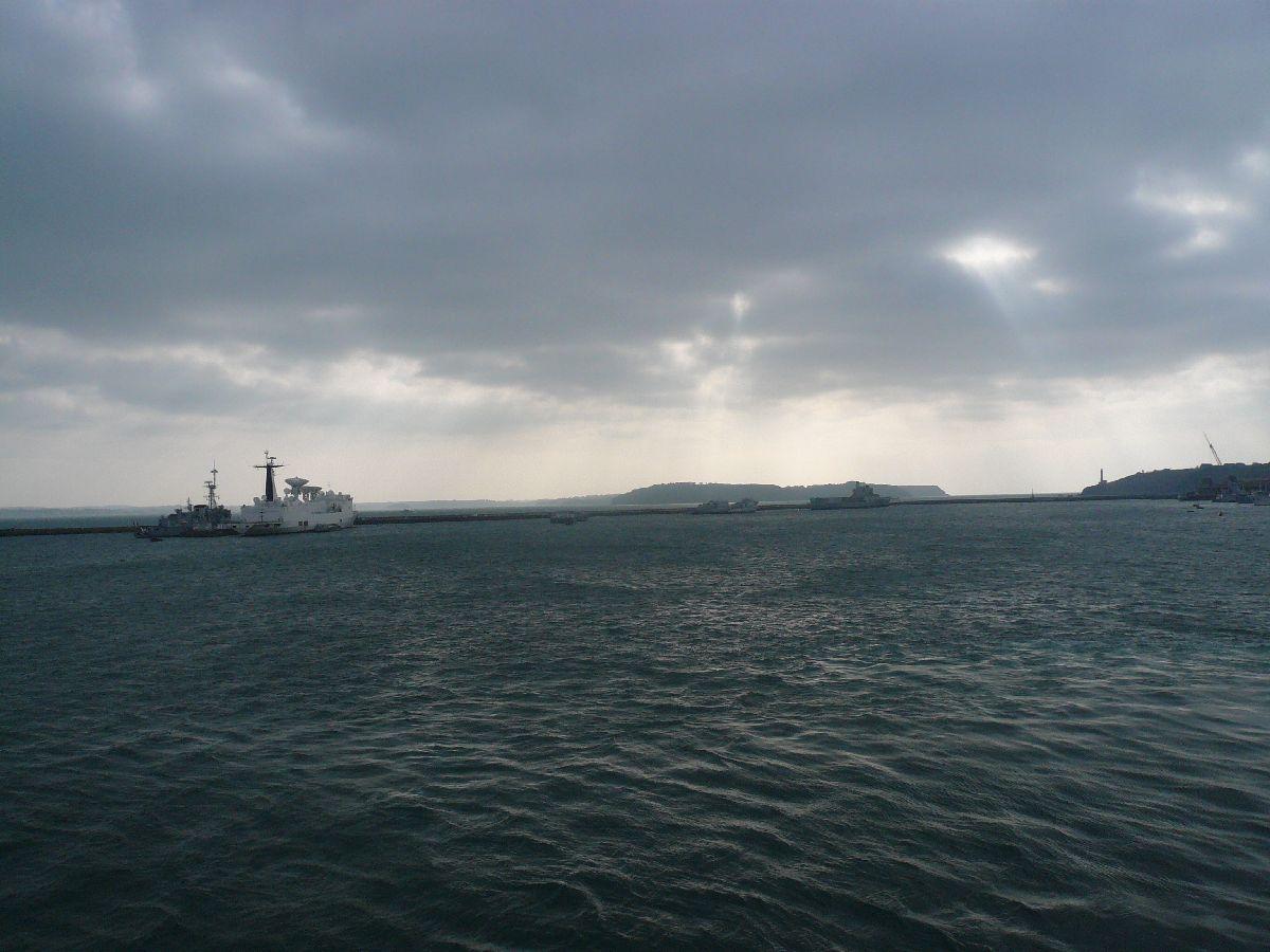 [Les ports militaires de métropole] Port de Brest - TOME 1 - Page 21 2silou10