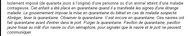 [ LES TRADITIONS DANS LA MARINE ] SUPERSTITION - Page 2 4010