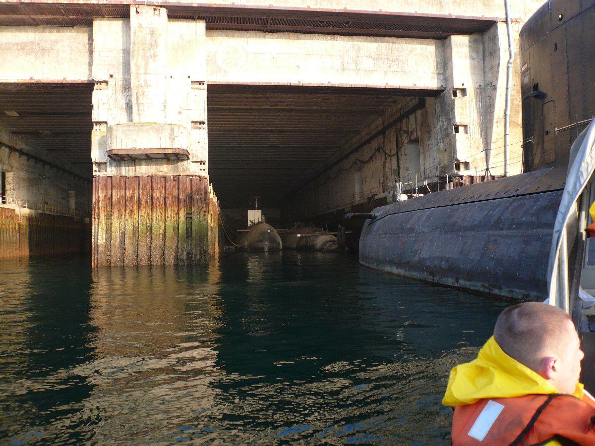 [Les ports militaires de métropole] Port de Brest - TOME 1 - Page 20 4_ils_10