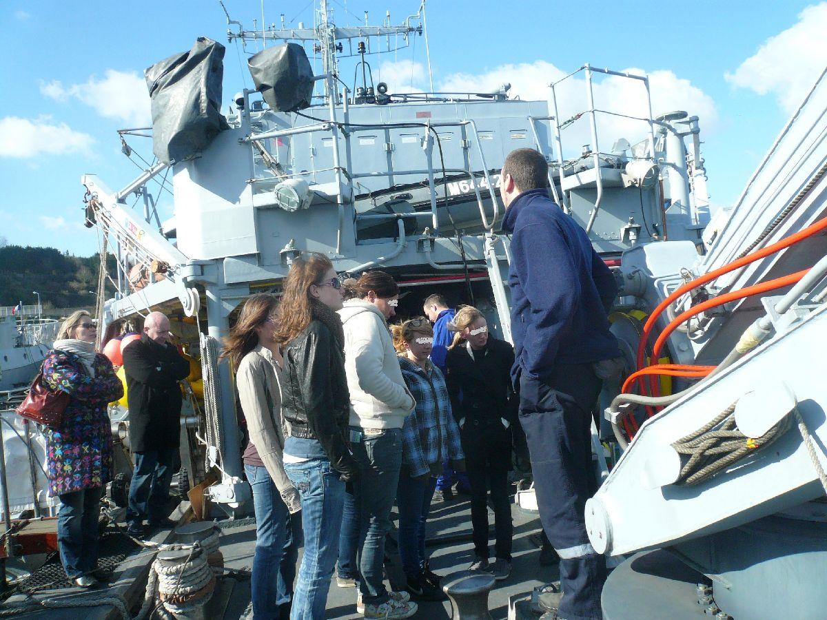 [Les ports militaires de métropole] Port de Brest - TOME 1 - Page 7 4sur_l10