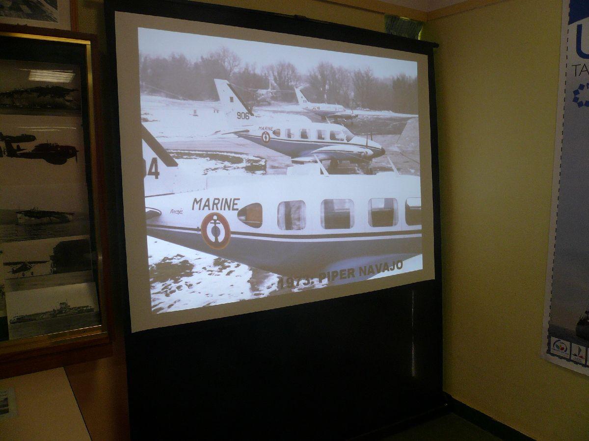100 ème anniversaire de l'Aéronautique navale 514