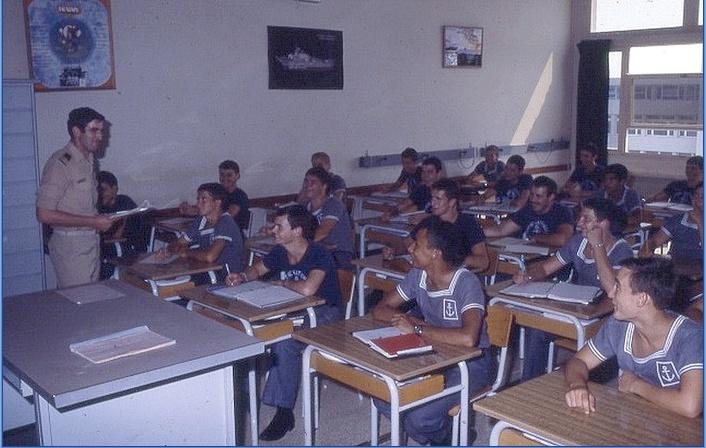 [Les écoles de spécialités] ÉCOLE DES TIMONIERS - TOME 1 - Page 37 Ancre10