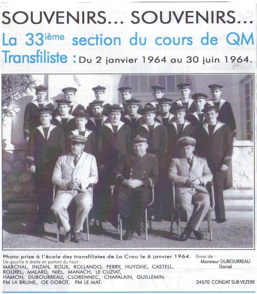 [Les écoles de spécialités] ÉCOLE DES TRANSFILISTES - LA CRAU - Page 4 Lastsc88