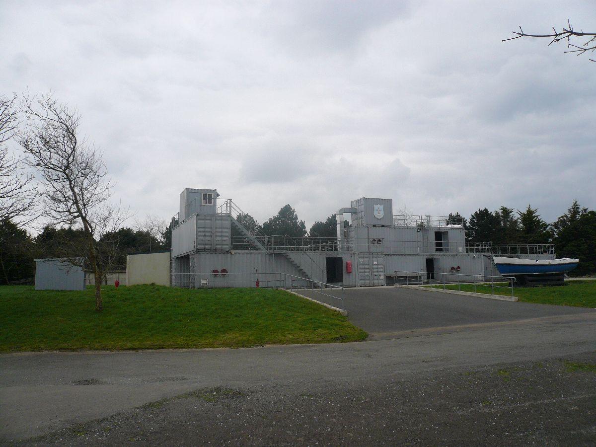 Centre d'Entrainement Securité du Portzic à Brest P1080716